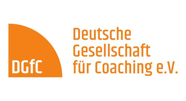Logo Deutsche Gesellschaft für Coaching